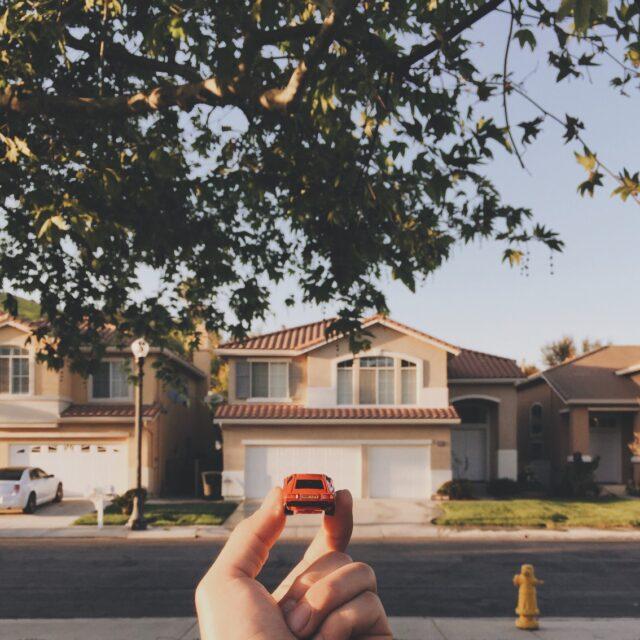 inmobiliarias de lujo